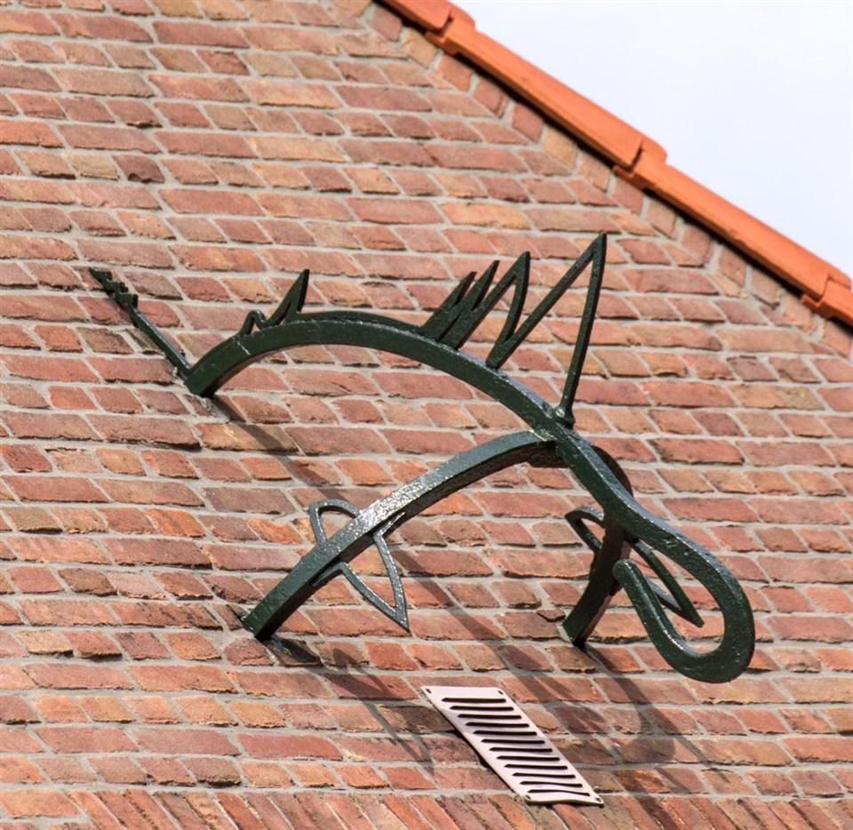 Tweede van der Helststraat, blok Gulden en Geldmaker
