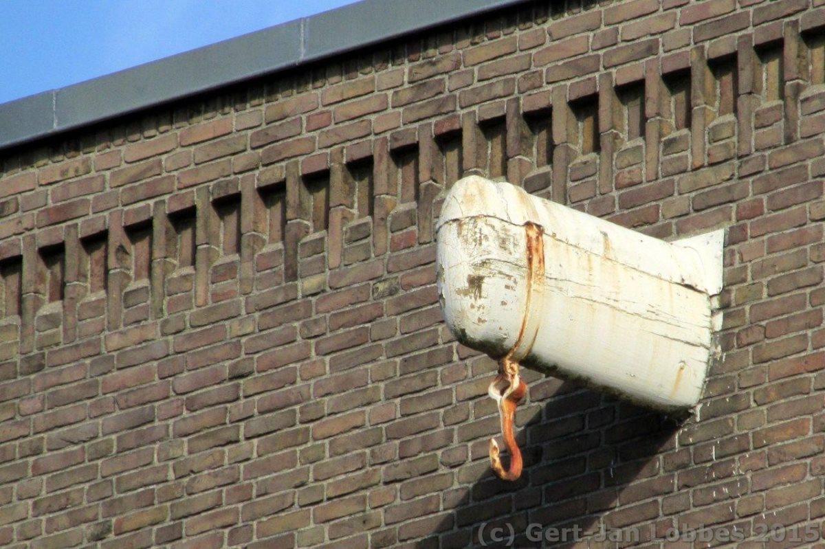 Hoofdweg - blok Van der Meij