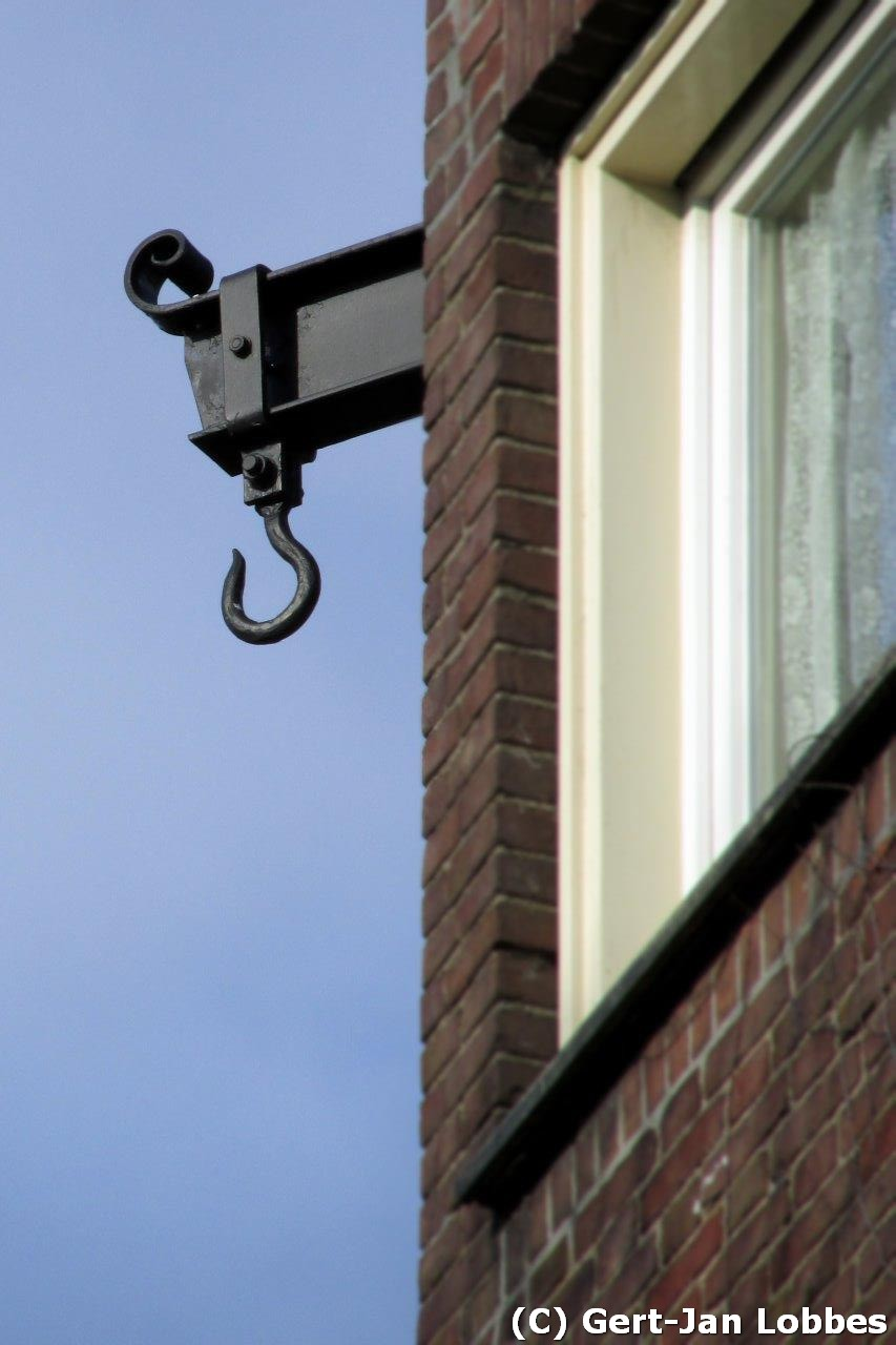 Bernard Kochstraat (Van Epen)