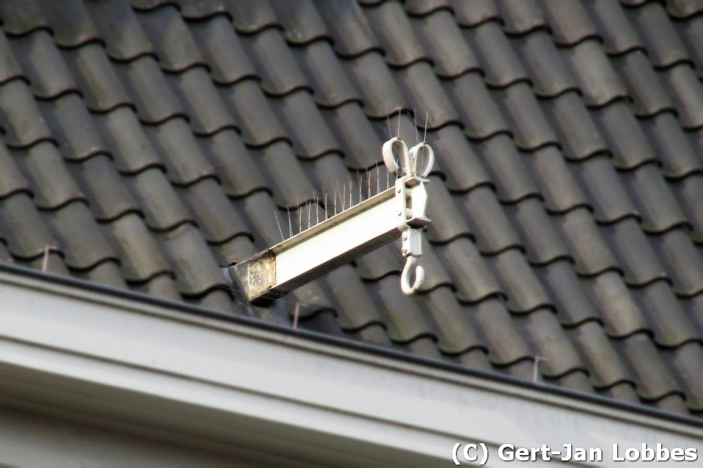Beethovenstraat 48-50, pand Ten Bosch/Le Grand