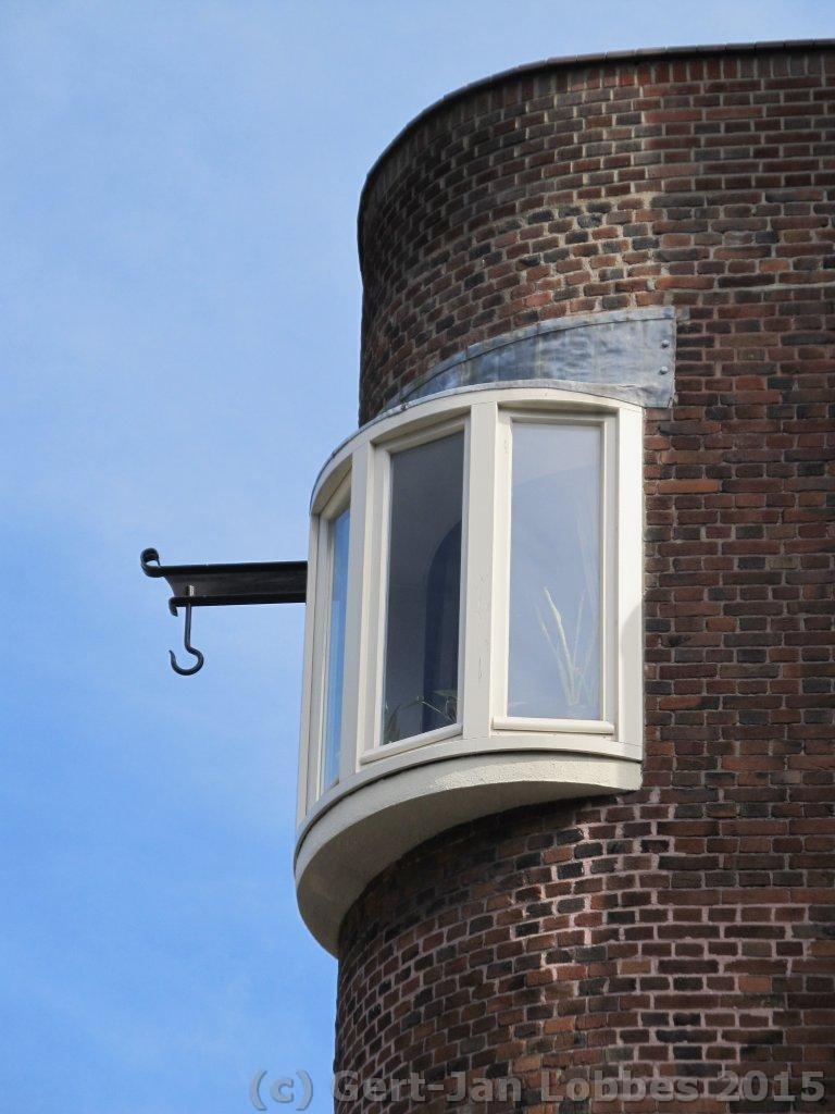 Holendrechtstraat - blok Staal-Kropholler
