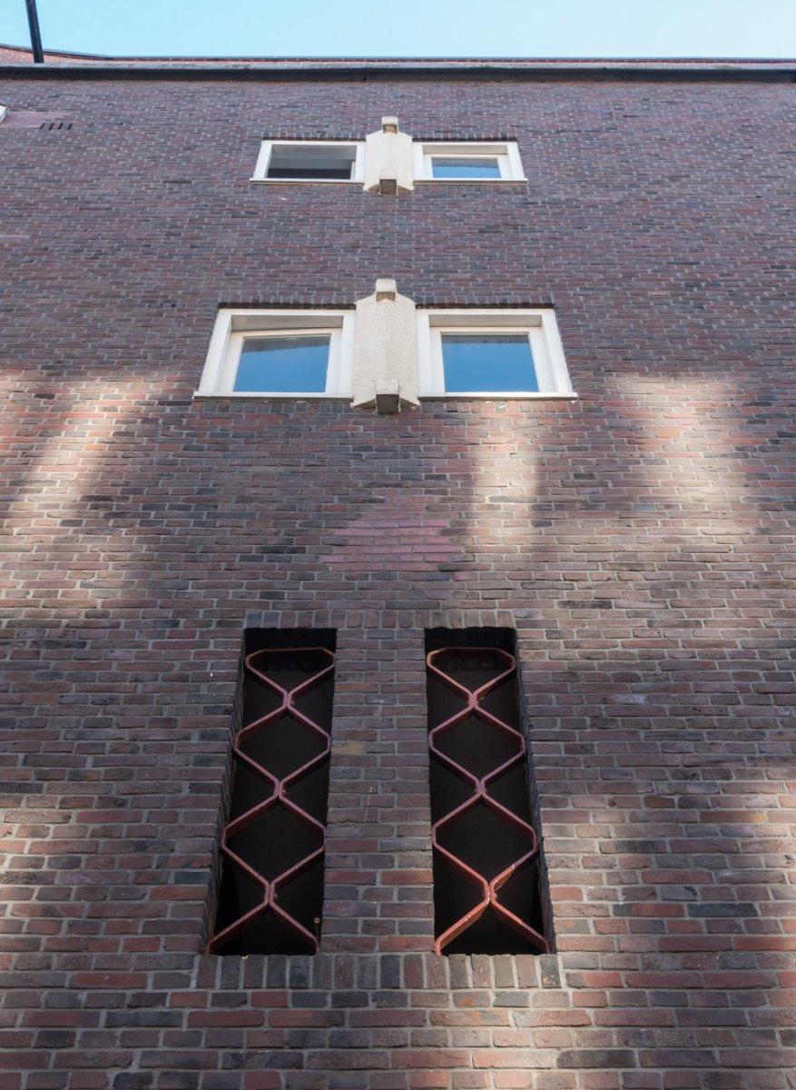 Van Kinsbergenstraat (Gulden en Geldmaker, 1926)