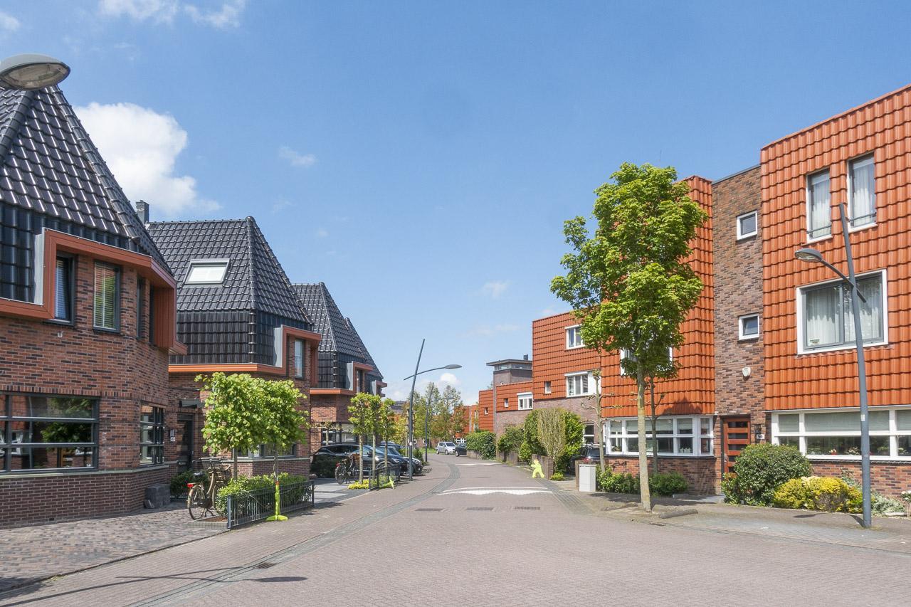 J.M.van der Meystraat.