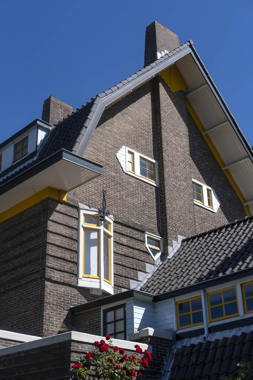 Agnetapark, Delft (Jan Gratama, 1927)