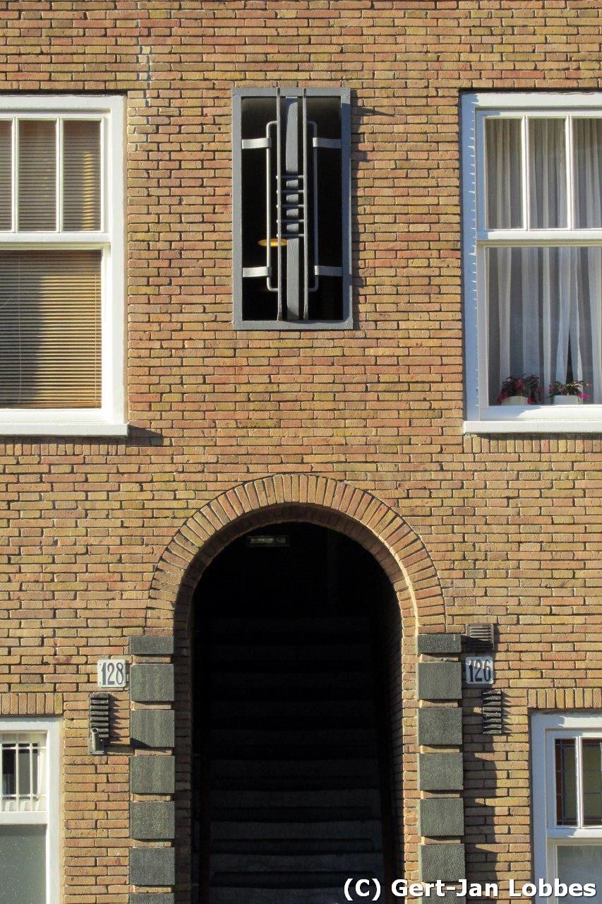 Waalstraat (J. van Straten, 1933)