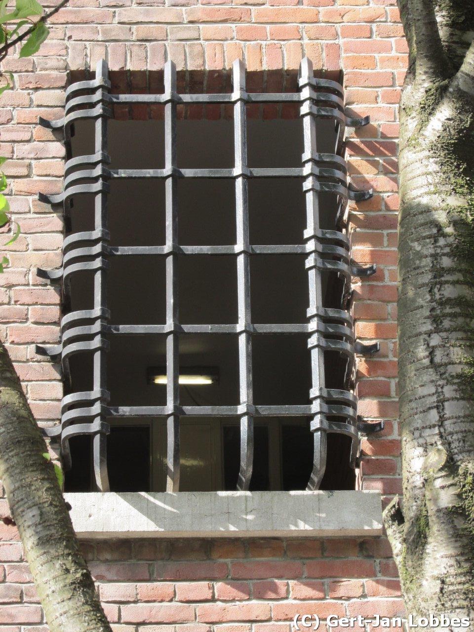 Witte de Withstraat even zijde (Westerman, 1923)