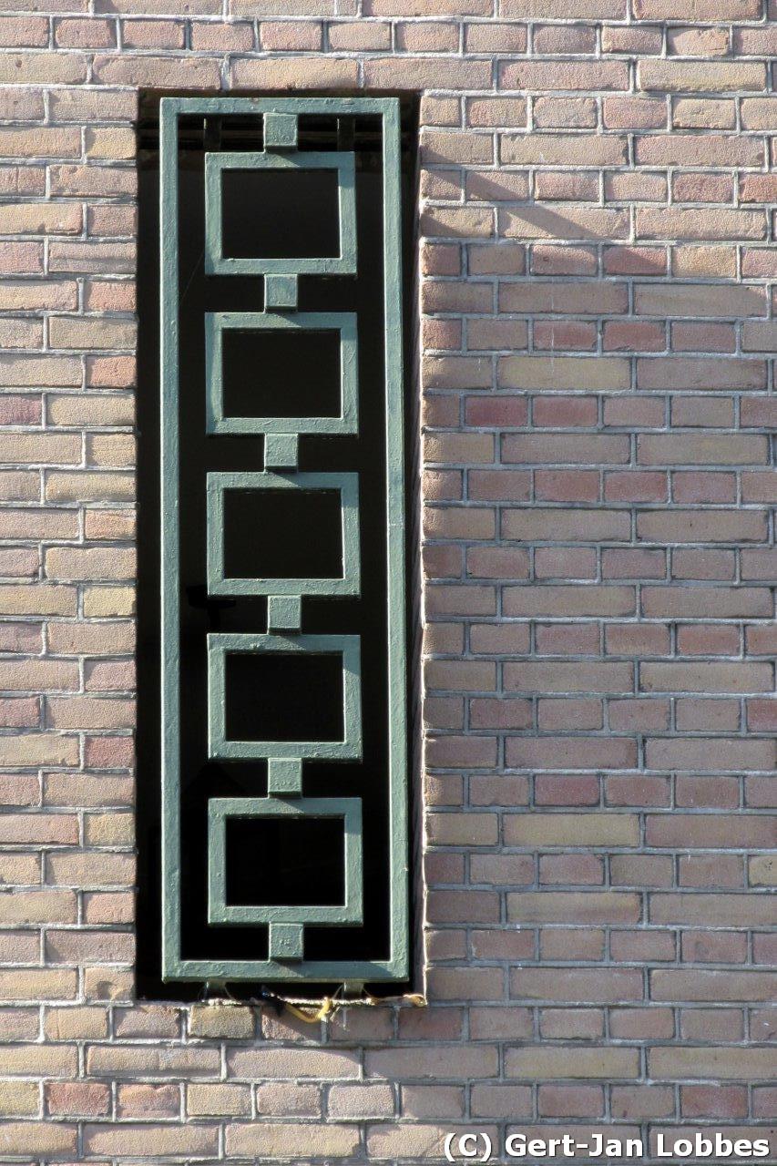 Tintorettostraat (Franswa, 1931)