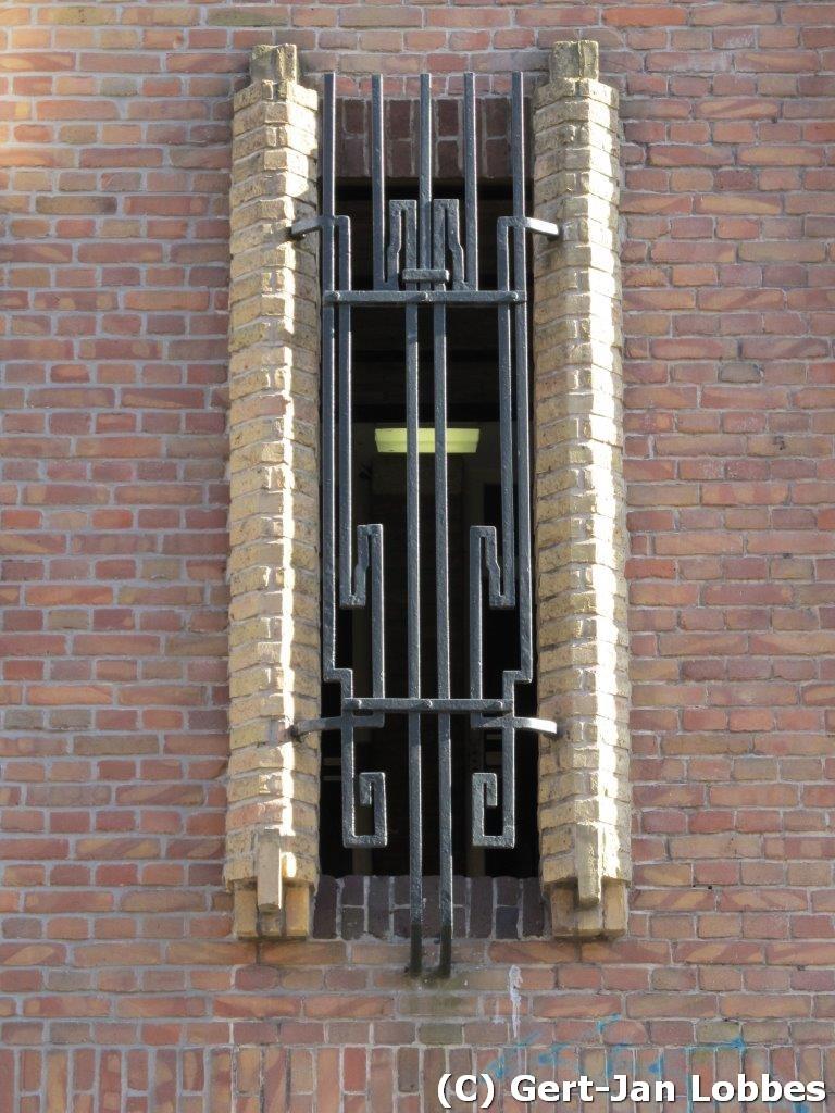 Uithoornstraat (Kint, 1922)