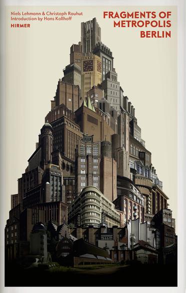 Fragments of Metropolis