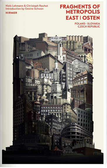 Fragments of Metropolis Osten.